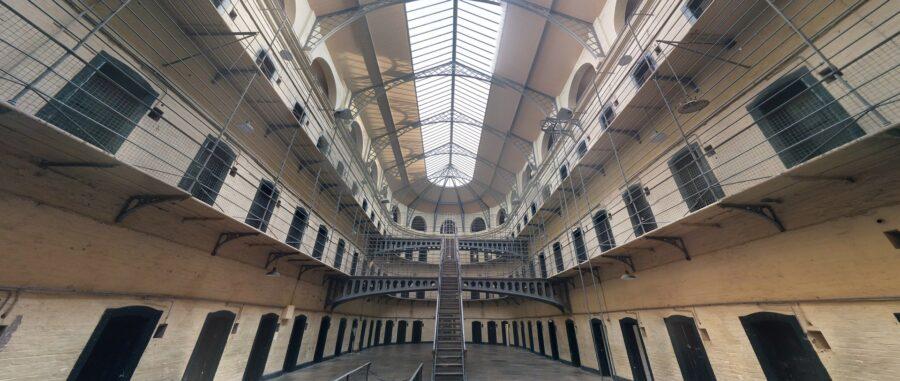 Czywięzienie zmienia człowieka?